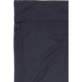 Cocoon TravelSheet-Coupler Drap pour sac de couchage Coton soie, tuareg